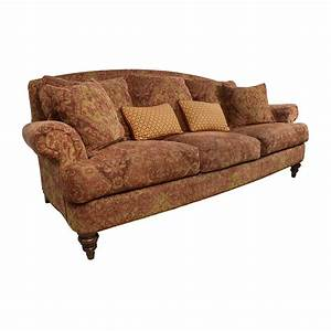 Ethan allen sofa bed sectional sofa design ethan allen for Ethan allen sectional sofa used