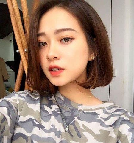 short haircuts  asian hair short hairstyles