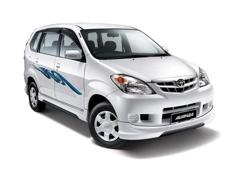 Toyota Avanza Photo by Car In Pictures Car Photo Gallery 187 Toyota Avanza 2011