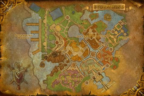 si鑒e d orgrimmar stormwind keep wowwiki fandom powered by wikia