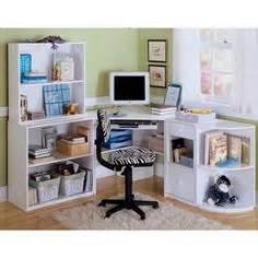 Bureau Informatique D Angle Blanc by Bureaus Angles And D On Pinterest