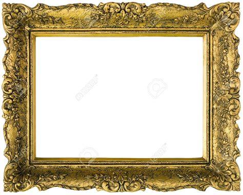 Runde Spiegel Mit Rahmen by Wood Carving Mirror Frame Antique Gold Leaf Frame Wall