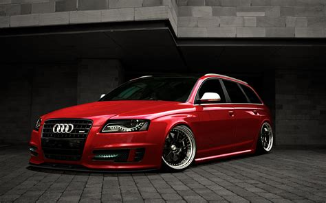 Audi Rs6 By Dxprojects On Deviantart