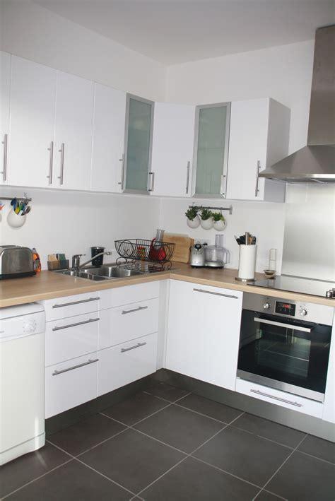 ikea cuisine modele meuble de cuisine ikea blanc best cuisine
