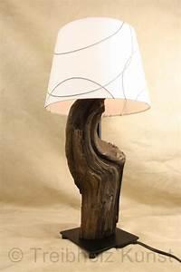 Einmalige Treibholz Lampen Wwwtreibholz Bodenseede