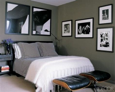 56 Stylish And Masculine Bedroom Design Ideas  I Like