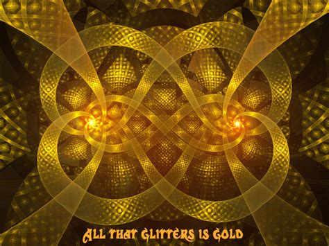 All That Glitters Is Gold By Moforuss On Deviantart