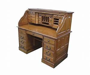Oak Roll Top Desk For Sale 97 Ads For Oak Roll Top Desks