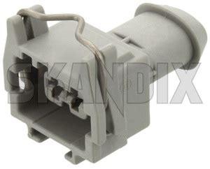 skandix shop volvo parts plug housing blade terminal