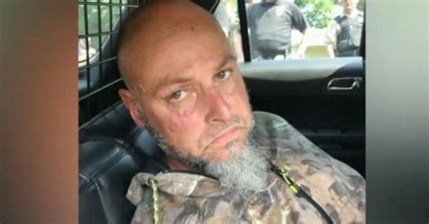 escaped tennessee prison inmate captured   day