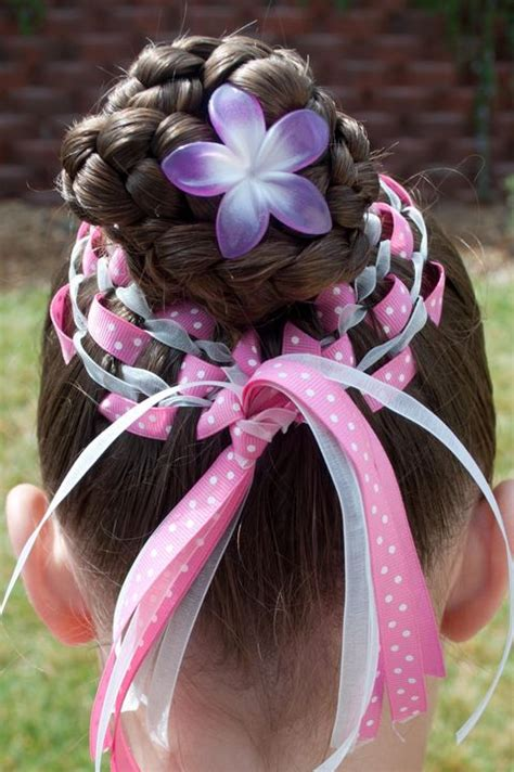 I hope you are all well. 8 Cute Easter Hairstyles for Kids - Easy Hair Ideas for ...