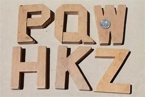 primitive rustic vintage wood alphabet blocks wooden With vintage wooden alphabet letters