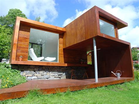 wood prefabricated pierre fahed contracting lebanon