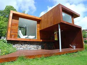 Wood prefabricated - Pierre Fahed Contracting Lebanon