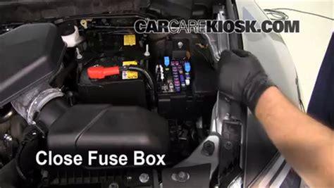 mazda cx 5 check engine light blown fuse check 2007 2015 mazda cx 9 2009 mazda cx 9