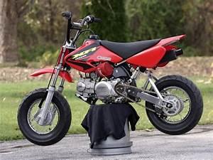 Honda Honda Xr50 Motard