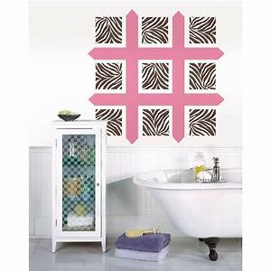 wallpops 13 in x 13 in geo dot 8 piece wall decal With kitchen colors with white cabinets with adult reward stickers