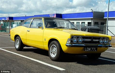 10 common cars from the 70s and 80s that are now almost ...