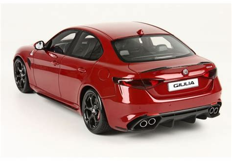 Bbr New Alfa Romeo And Ferrari Models • Diecastsociety.com