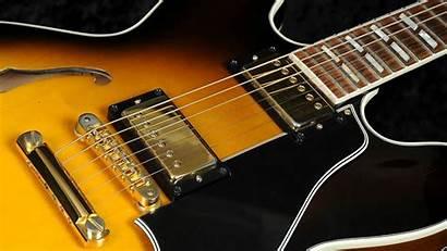 Epiphone Wallpapers Sunburst Tobacco Gibson Es 345