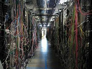 Server Room Cabling Hell  15 Of The Worst Server Wiring