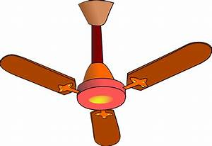 Turn off those ceiling fans the indoor breeze