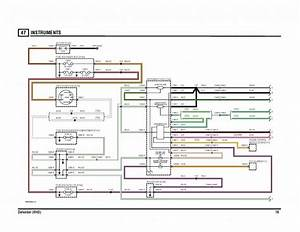 Defender Td5 Fuel Pump Wiring Diagram