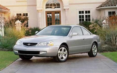 2002 Acura Cl by Maintenance Schedule For Acura Cl Openbay