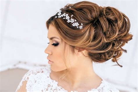 Wedding For Long Hair : Wedding Hairstyles For Long Hair
