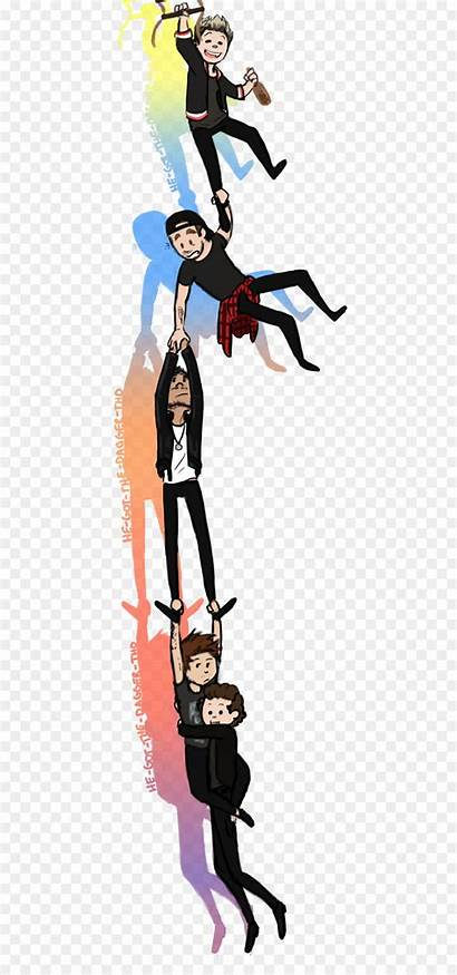 Larry Stylinson Direction Stickers Clipart Louis Tomlinson