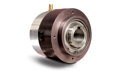Pneumatic Clutches & Brakes | Matrix International