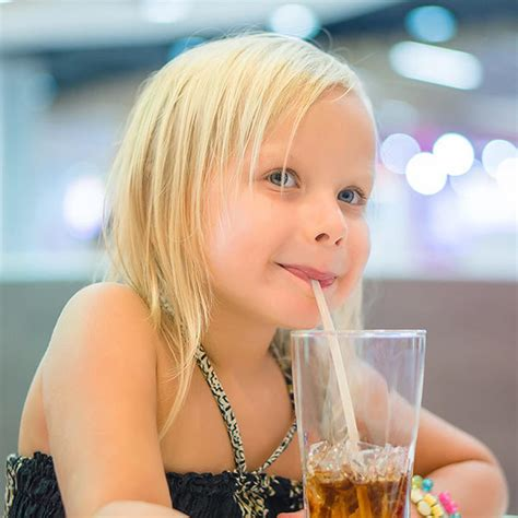 The Surprising Reason Some Kids Drink More Soda Parenting
