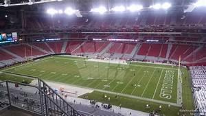 State Farm Stadium Section 407 Arizona Cardinals