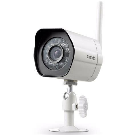 zmodo p hd ip wireless network ir outdoor indoor