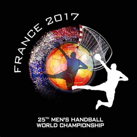 la cagne de communication du chionnat du monde de handball 2017 bient 244 t d 233 voil 233 e