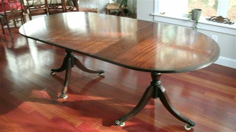 mahogany dining table i think we an antique georgian style mahogany dining 4900