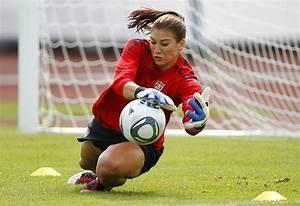 U.S. women's soccer has trophies, Japan's got game - The ...