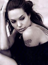 Annie Leibovitz Angelina Jolie