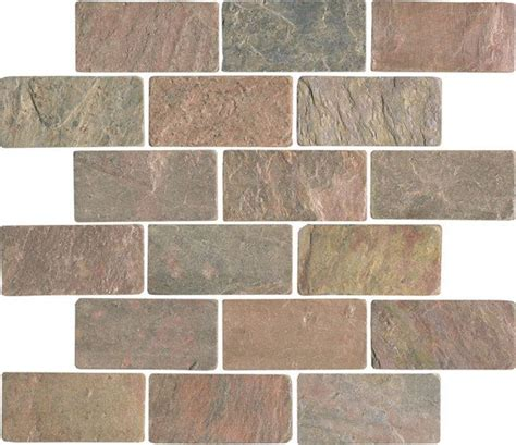 discount slate floor tile 21 best images about slate tile mosaics on pinterest stone store copper and colors