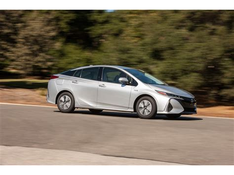 Toyota Prius Prime Prices, Reviews, And Pictures