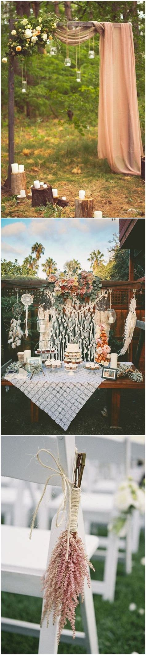 25 best ideas about wedding decorations on pinterest