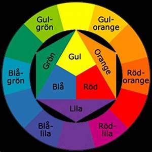 Vilka färger passar ihop med gult