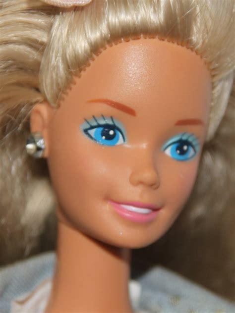 feeling fun barbie