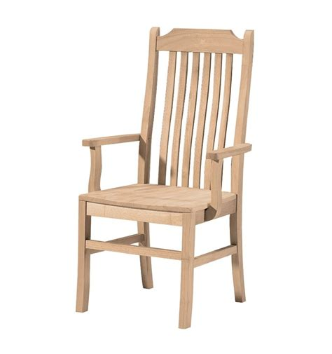 steambent mission arm chair wood you furniture