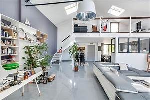 Maison Avec Mezzanine Moderne SF25 Jornalagora