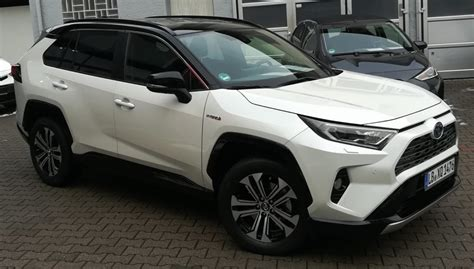 Official 2021 toyota rav4 site. Presión neumáticos Toyota RAV4