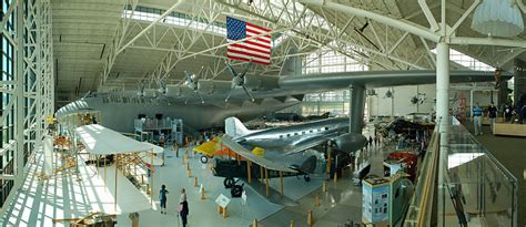 Evergreen Aviation & Space Museum - Wikipedia