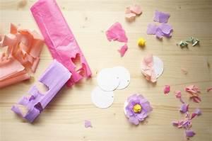 Rosen Aus Seidenpapier : die besten 17 bilder zu kindergeburtstag auf pinterest ~ Lizthompson.info Haus und Dekorationen