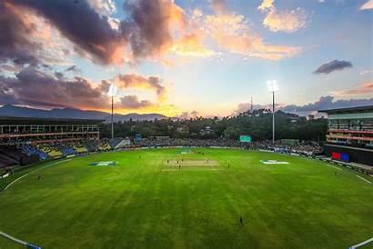 Cricket Stadium Wallpapers International Pallekele Ground Fiji