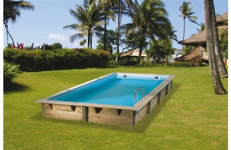 piscine hors sol leclerc